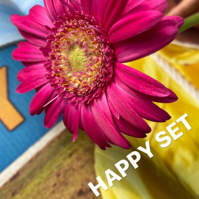 画像1: HAPPY SET
