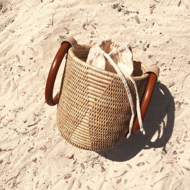 画像2: MANAVA - MALY bag