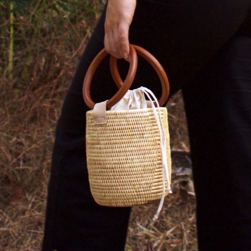 画像3: MANAVA - MALY bag
