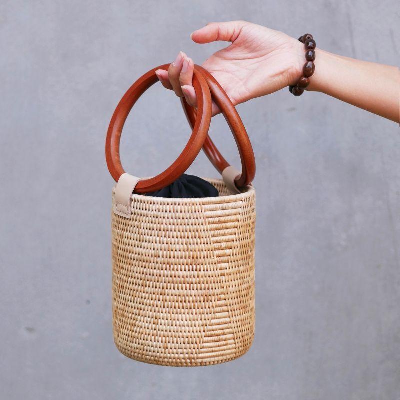 画像1: MANAVA - MALY bag
